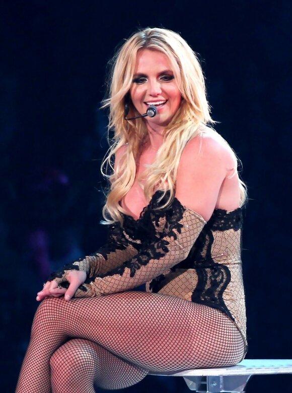 Britney Spears 2009 m.