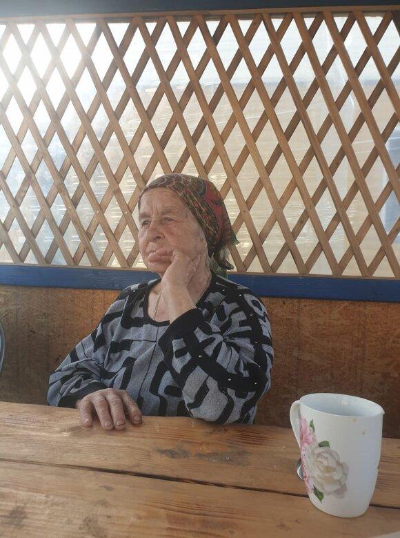 Senolė Emilija
