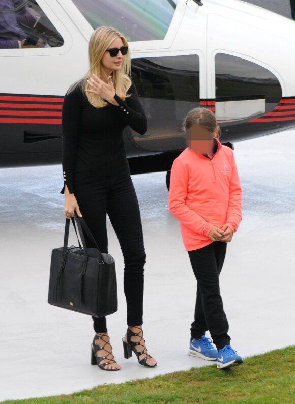 Ivanka Trump