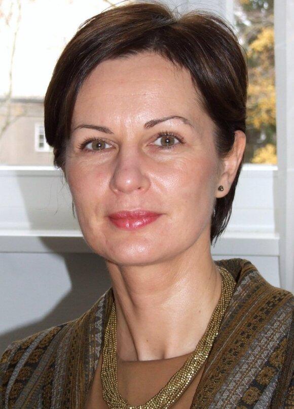 Jūratė Macijauskienė