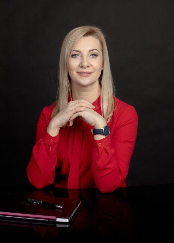 Viktorija Starkauskienė