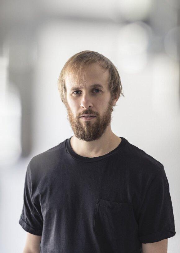Moritz Ostruschnjak