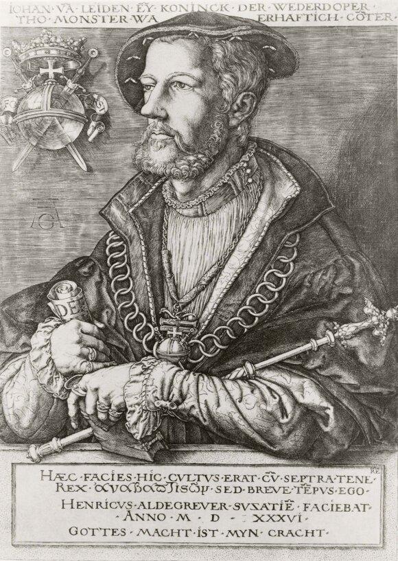 Janas van Leidenas