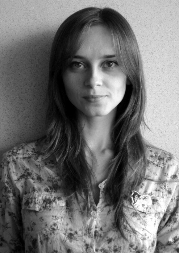 Diana Suchockaja