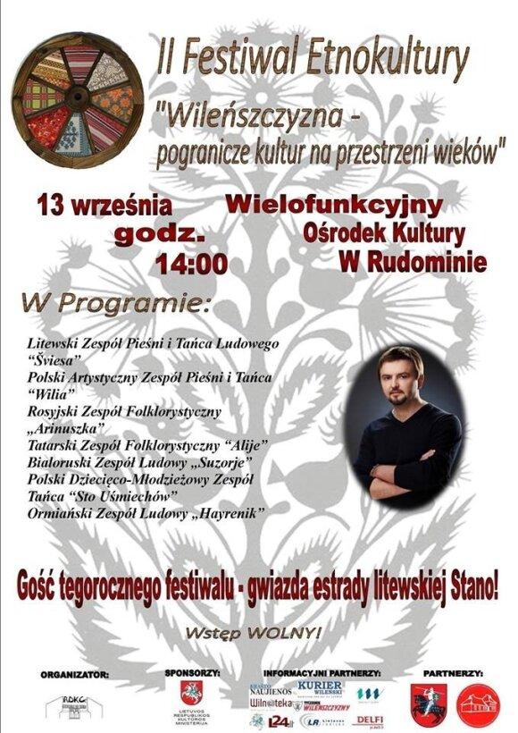 II Festiwal Etnokultury