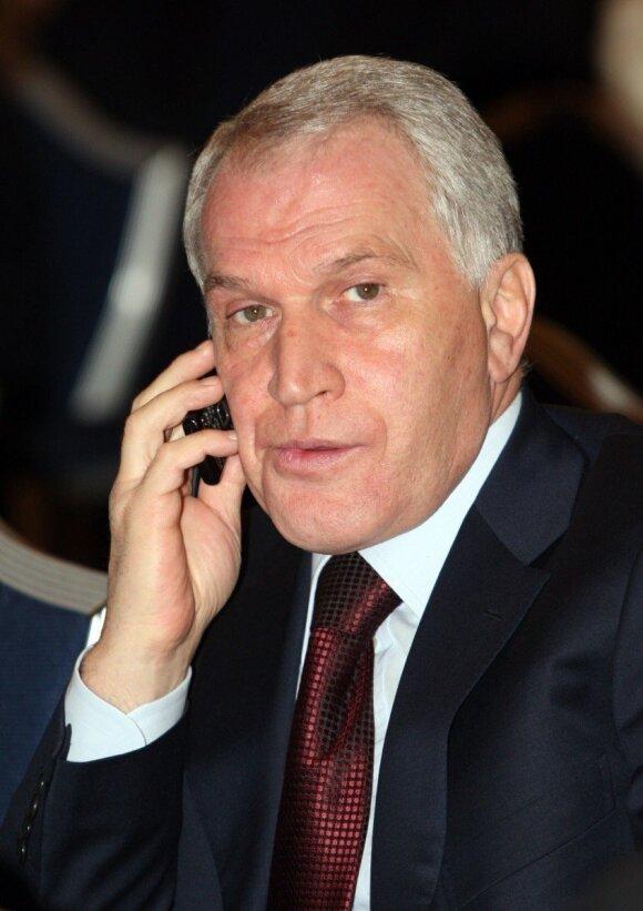 Yury Kovalchuk