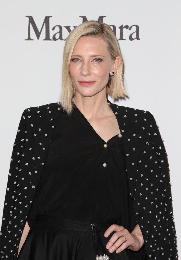 Cate Blanchett 2016