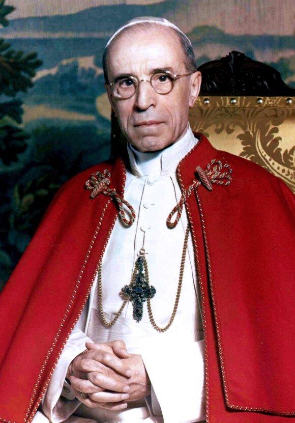 Popiežius Pijus XII