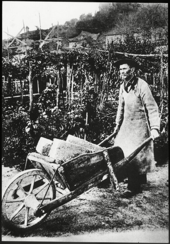 Ferdinandas Chevalis