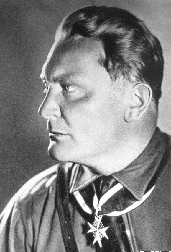 H. Goeringas