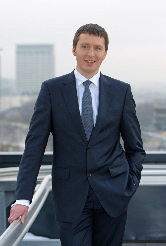 Darius Jasinskis