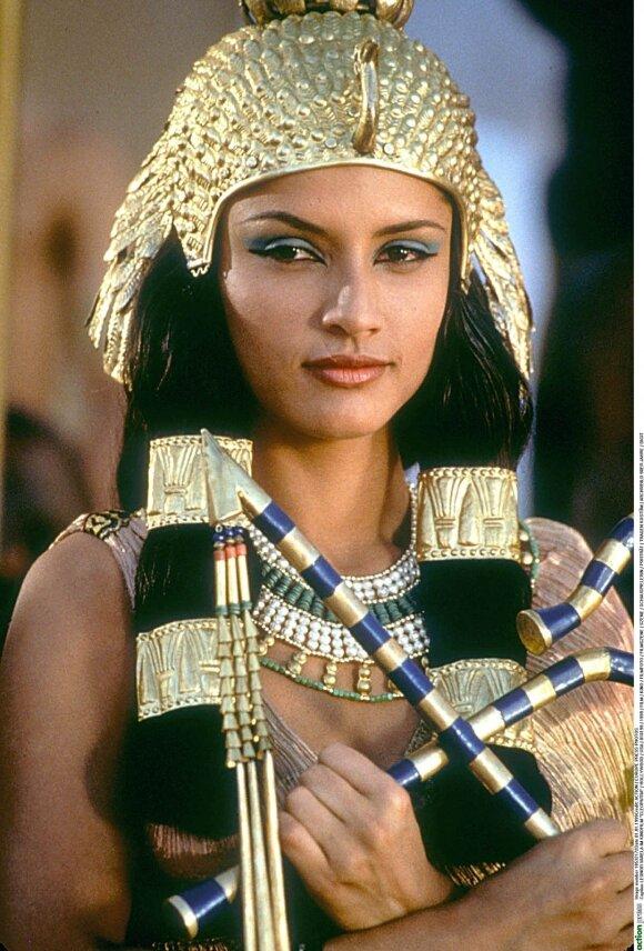 "Filmas ""Kleopatra"", 1999 m."