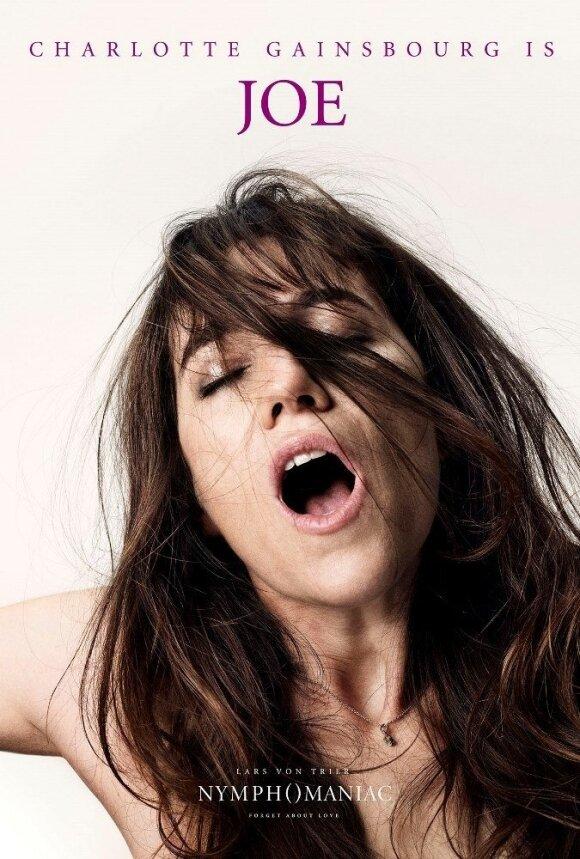 Faktai, kurių nežinojote apie Ch. Gainsbourg: nusifilmavusi su tėvu pusnuogė lovoje, kentė patyčias