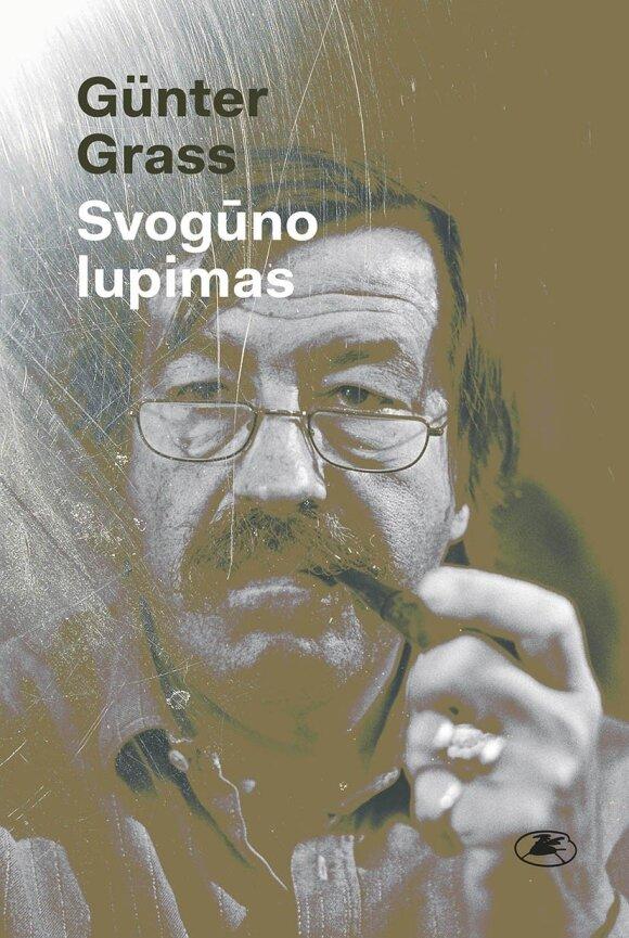 G. Grasso knygos viršelis