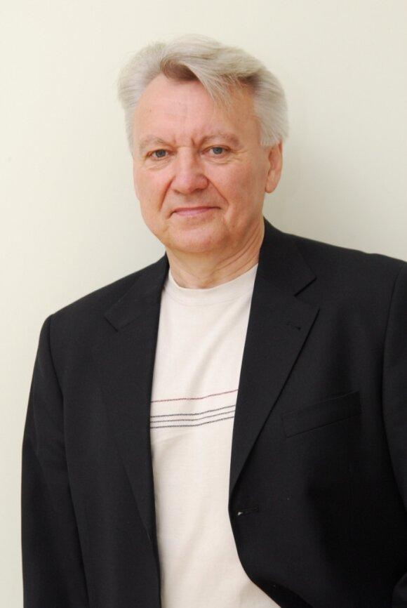 Kazimieras Šiaulys
