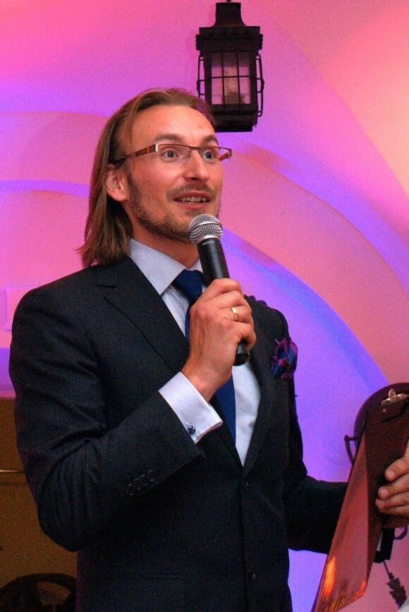 Vidmantass Petrauskas