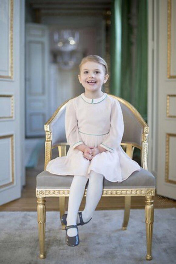 Švedijos princesė Estelle