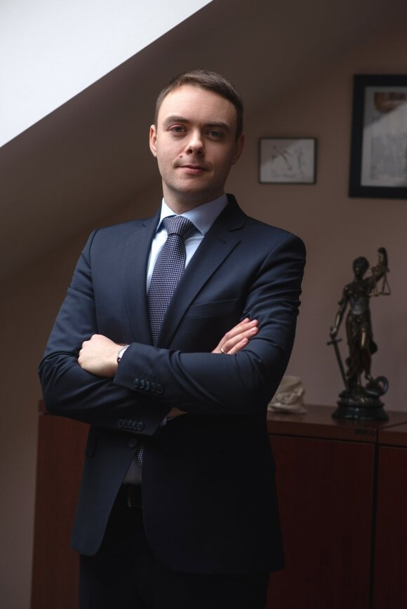Žilvinas Jaraminas