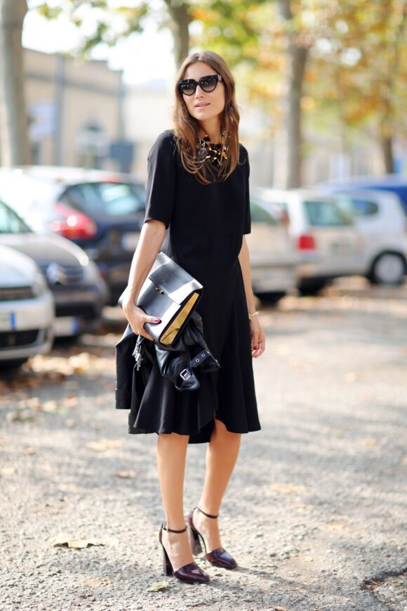 Darbovietė diktuoja aprangą: stilistės paaiškino, kaip pataikyti į dešimtuką