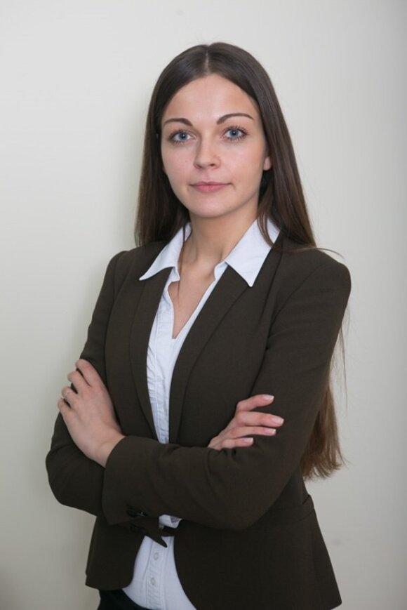 Ilona Šarakauskienė