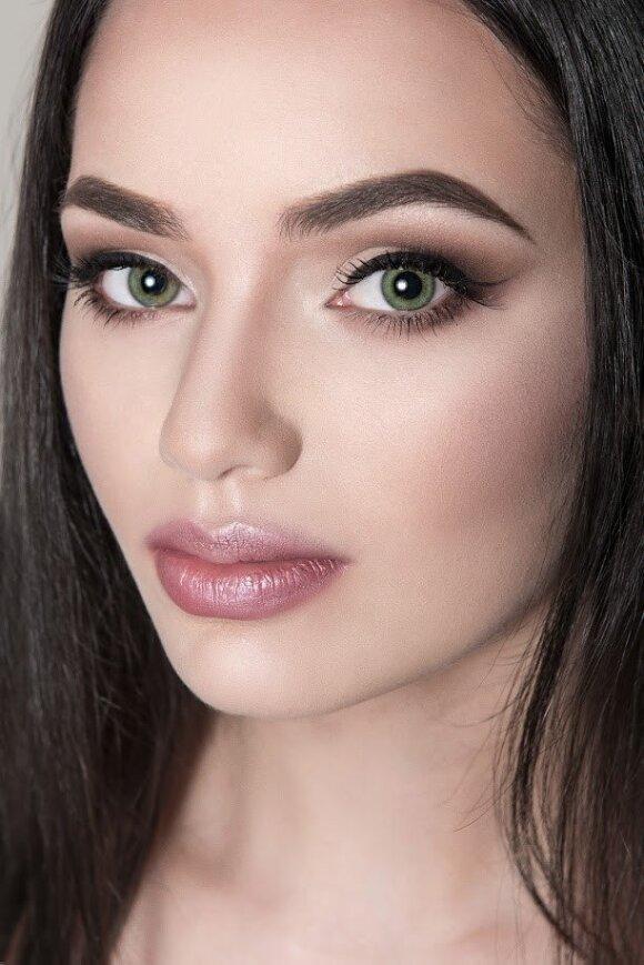 Makiažas - Daiva Vasiliauskienė