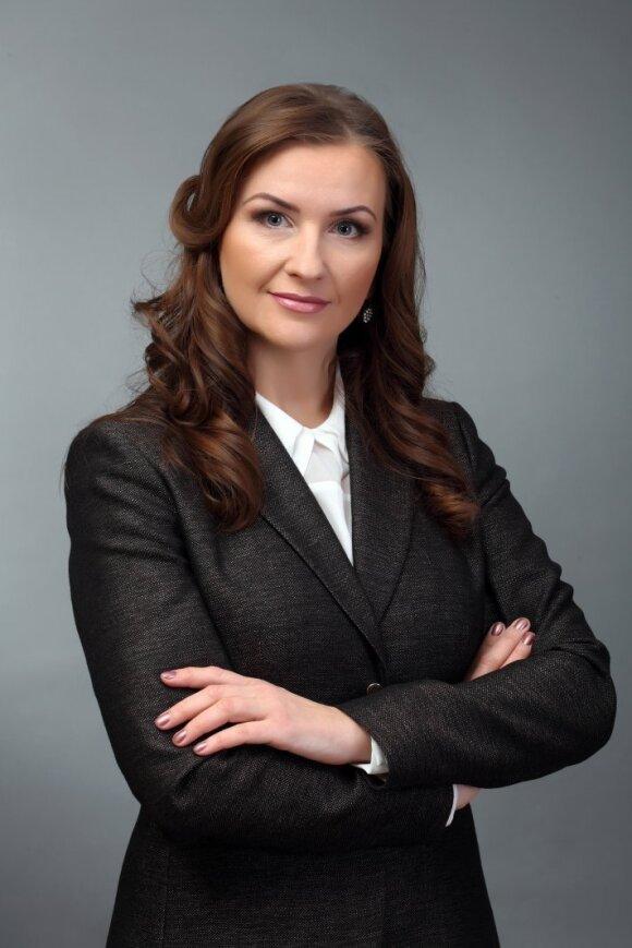 Dr. Lyra Jakulevičienė