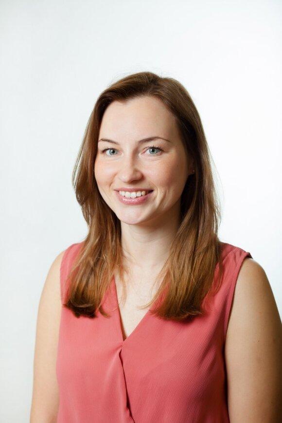 Edita Jankūnienė