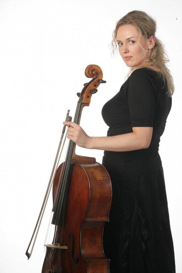 Kristina Blaumanė