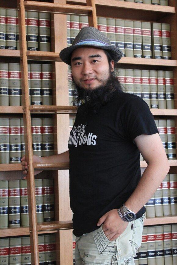 Dedongas Zhengas