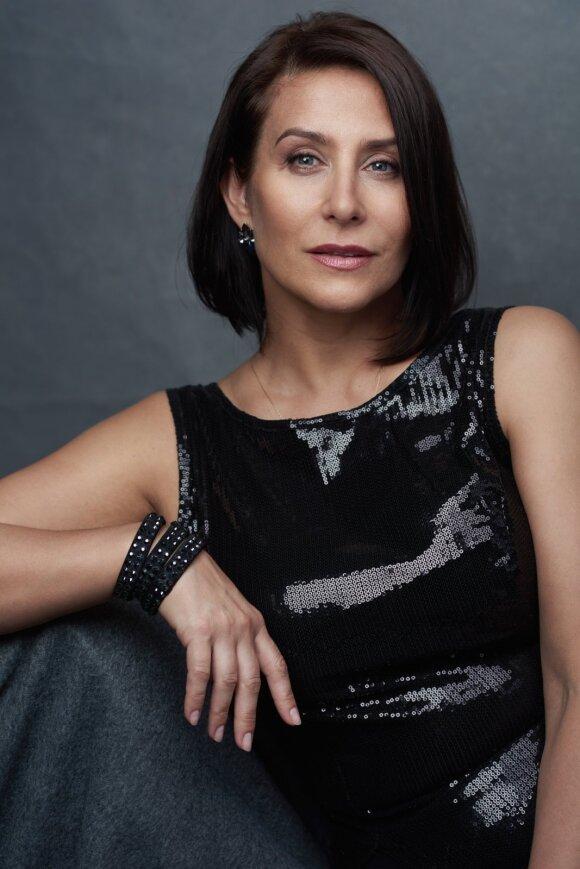 Irena Starošaitė /Foto: Gabija Kairytė