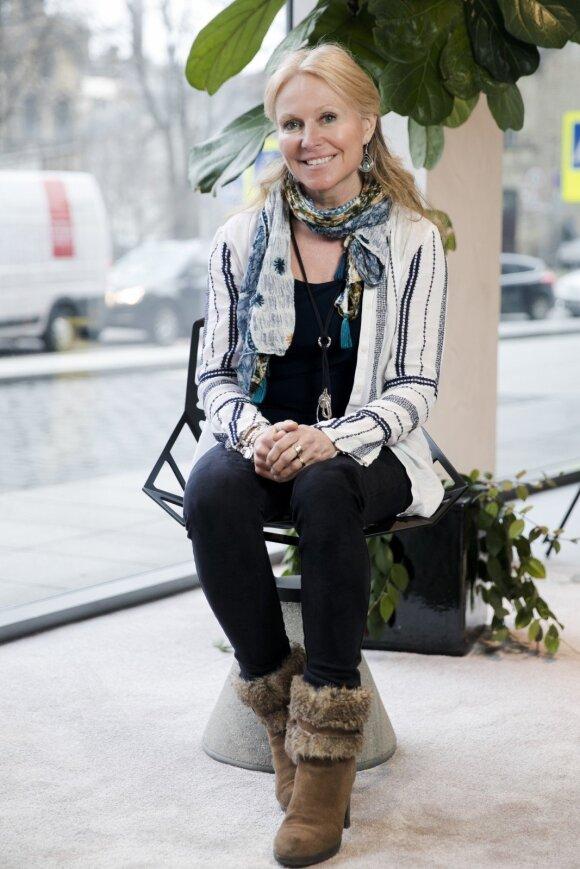 Jane McLelland
