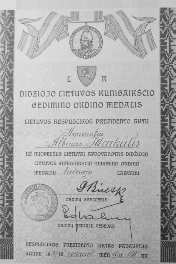 Garsiausias Lietuvos išdavikas, pražudęs šimtus žmonių: mano sąžinė rami