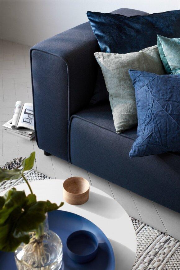 Skandinaviškų interjerų idėjos, kurias pats metas įkurdinti savo namuose