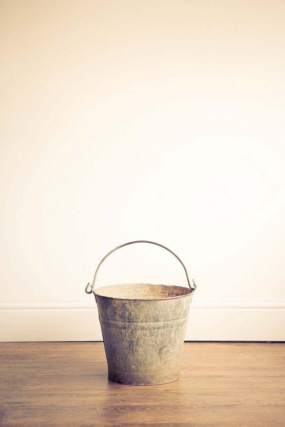 Lofte įrengtos menininkų dirbtuvės tapo antraisiais namais