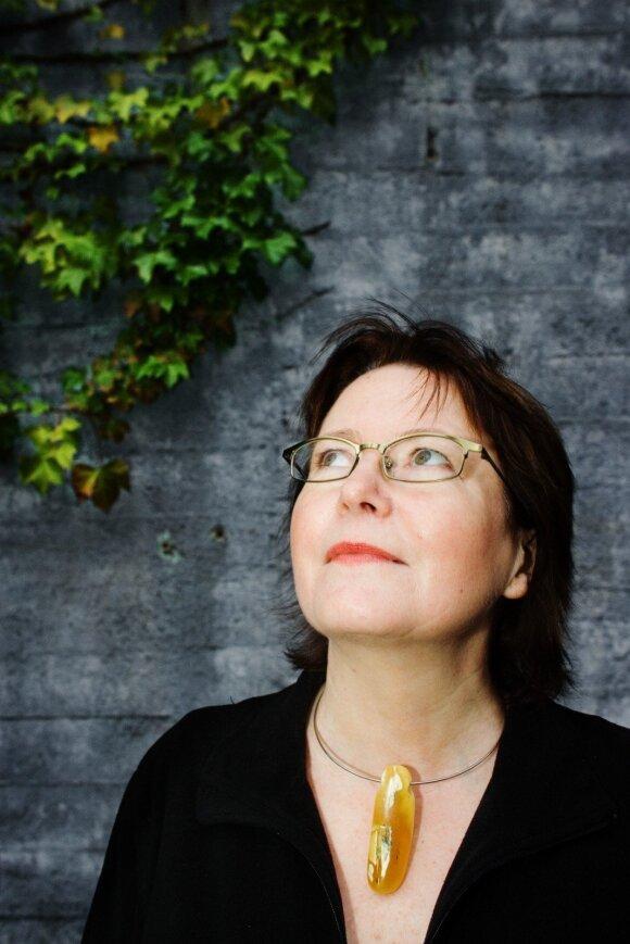 Anne Magnussen