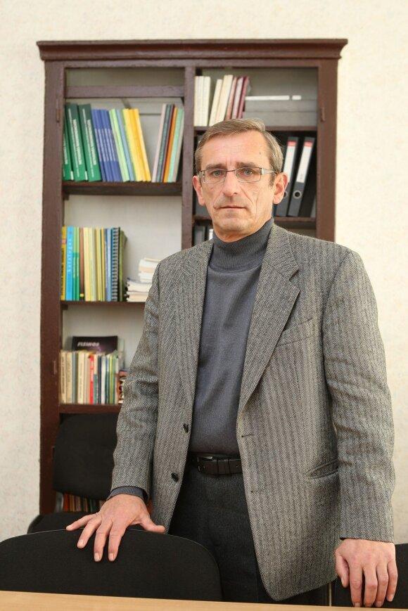 Eugenijus Kuchalskis