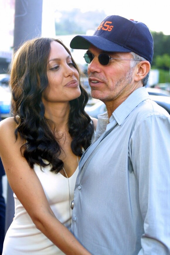 Angelina Jolie 2001