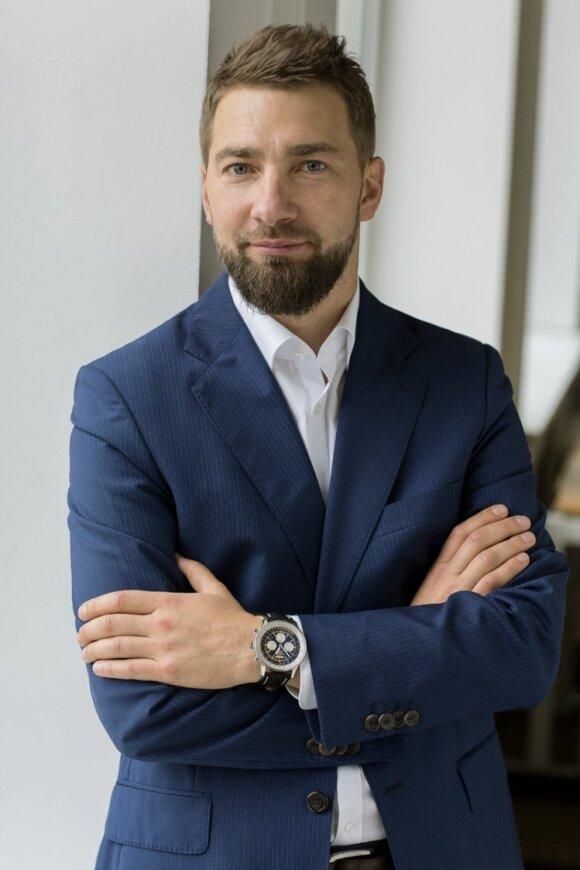 Andrius Ostrauskas