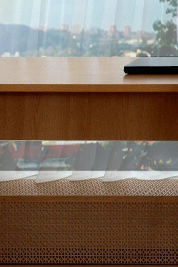"<span class=""delfi-highlight"">Vieno buto LT interjeras:</span> 37 kv.m skandinaviško stiliaus butas"