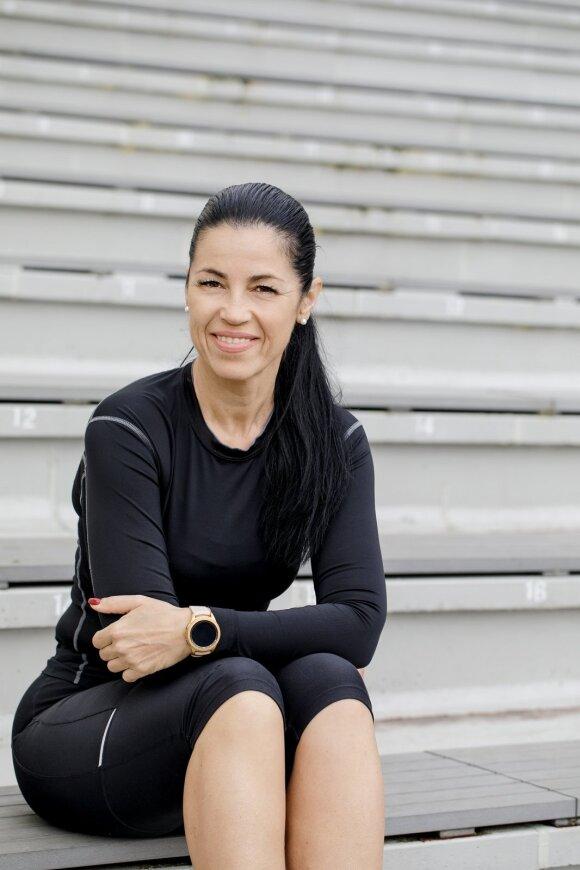 Ingrida Voicechovska