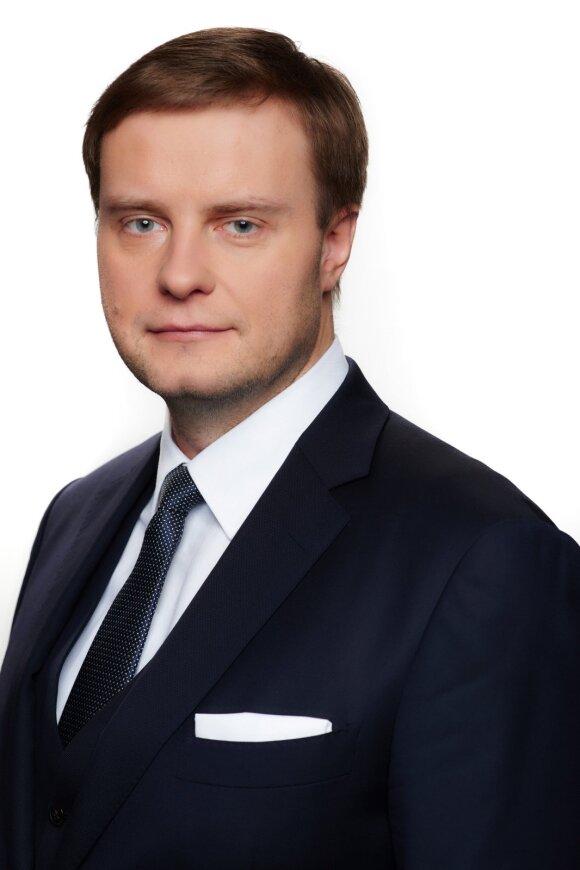 Tomas Seikalis