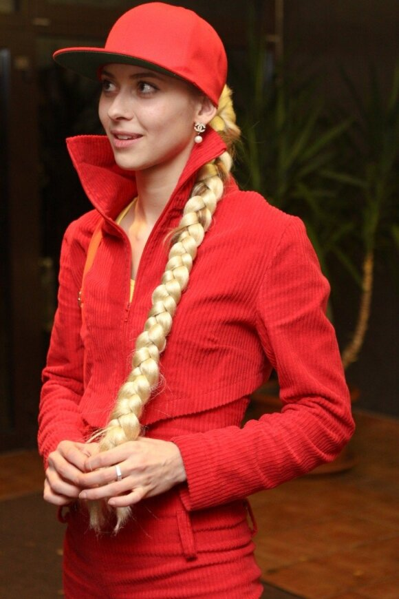 Indrė Pivoraitė