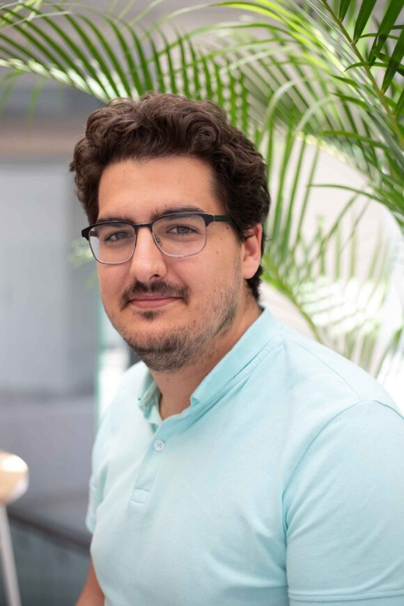 Mario Bañares
