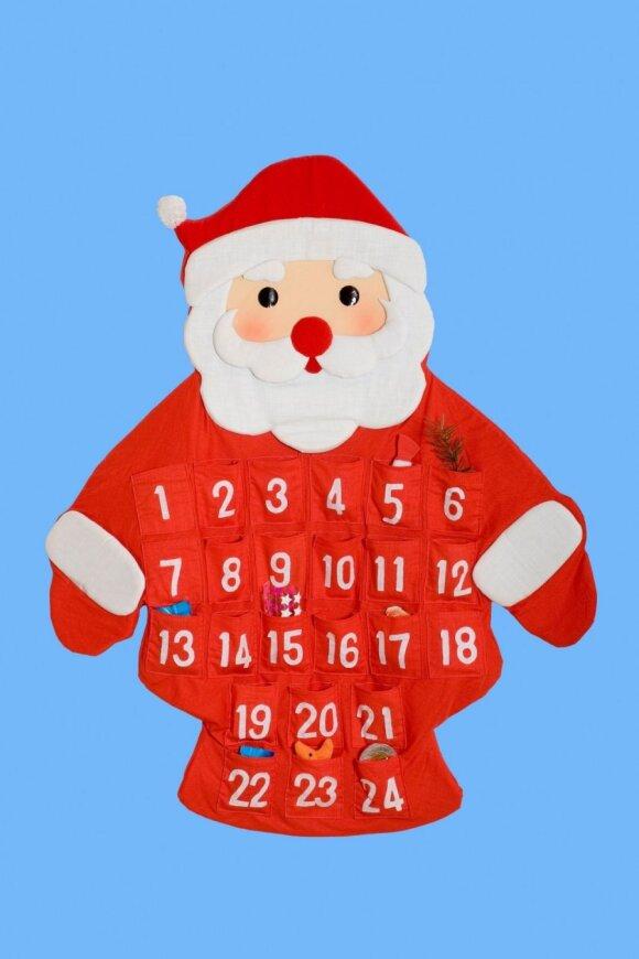 """20 Advento kalendorių idėjų: jau metas pradėti gaminti <sup style=""""color: #ff0000;"""">(FOTO)</sup>"""