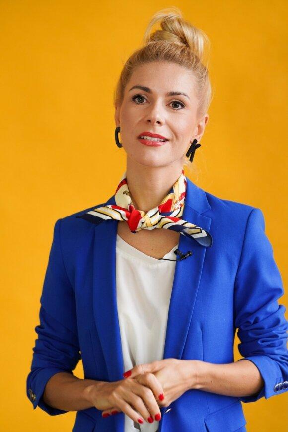 Olga Kairienė