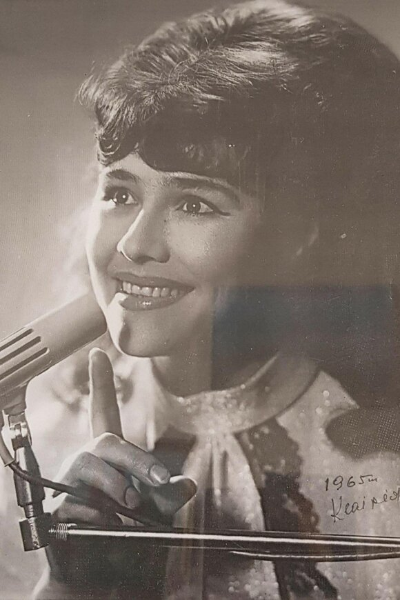 Nelly Paltinienė