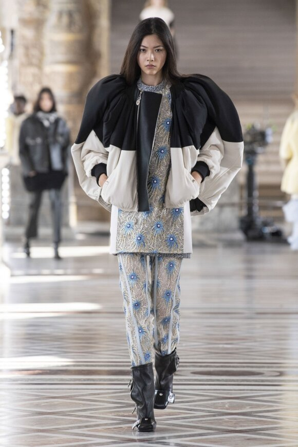 """Louis Vuitton"" kolekcija"