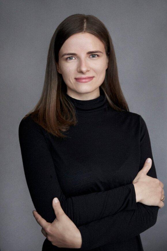 Marija Savickienė