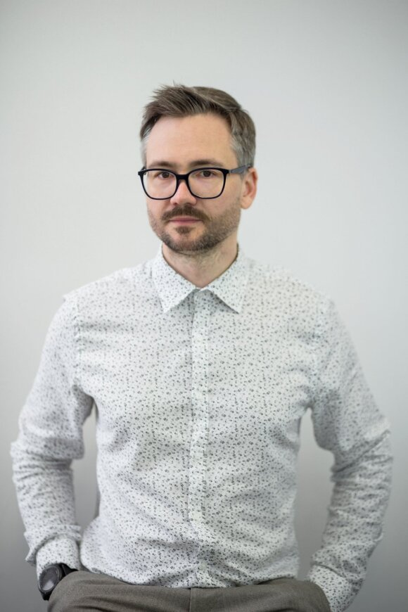 Raimundas Asauskas