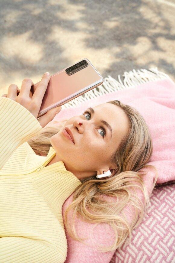 Telefonų evoliucija: kas šiandien įprasta, nors atrodė neįmanoma?